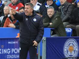 craig shakespeare learning quickly as he strengthens his case for craig shakespeare learning quickly as he strengthens his case for leicester job the independent