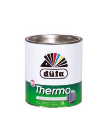 Купить <b>Эмаль Dufa Retail</b> THERMO для отопительных приборов ...