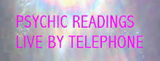 Image result for TELEPHONE READINGS