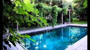 Small Picture Exotic garden swimming pools designs YouTube