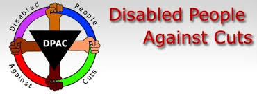 disabled people against cuts driving for change disability horizons disabled people against cuts driving for change