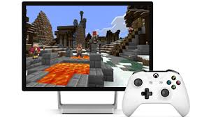 Play games on Surface