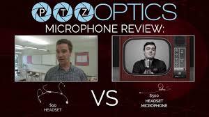 DPA D:Fine vs SAMSON XPD1 - <b>Head-worn Microphone</b> Review ...