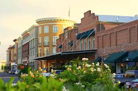 Image result for yountville downtown village