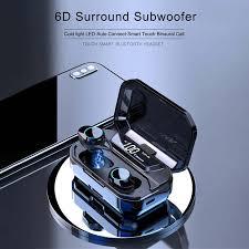 Online Shop <b>G02</b> True HIFI <b>Wireless</b> Blueteeth 5.0 Headset <b>Sport</b> ...