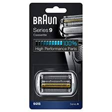 Braun Shaver Replacement Part 92S Silver ... - Amazon.com