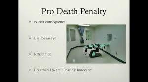 pro capital punishment statistics images pro capital punishment statistics