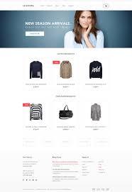 psd website templates premium templates psd ecommerce website demo