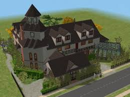 Addams family house   Escaping OrdinaryHere it is guys  my Addams family house  submitted at  nearly  the last minute  as per my usual style