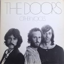 <b>The Doors</b> - <b>Other</b> Voices | Releases | Discogs