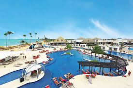 Luxury All Inclusive Resort | Royalton <b>CHIC</b> Punta Cana ...