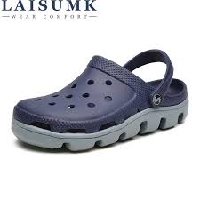 Detail Feedback Questions about <b>LAISUMK Summer Sandals Men</b> ...