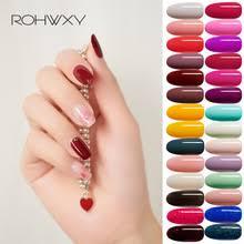УФ-гель для ногтей ROHWXY, <b>Базовое покрытие для</b> ногтей 12 ...