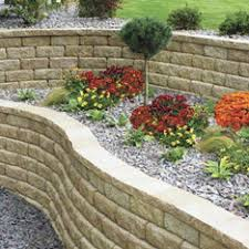 Small Picture Shop Pavers Retaining Walls at Lowescom