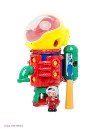 """Конструктор """"Собирай-ка"""" Joy Toy 810956 в интернет-магазине ..."""