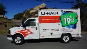 Uhaul Truck S U Haul Truck Video Review 1039 Rental Box Van Rent Pods Storage