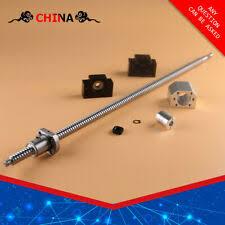 Leadscrews, <b>Ballscrews</b> & Roller Screws for sale | eBay