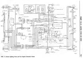 ford escort wiring diagram wiring diagram and schematic design 1973 1979 ford truck wiring diagrams schematics fordification