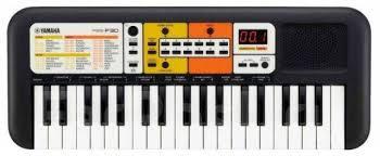 Детский <b>синтезатор Yamaha PSS-F30</b> - Клавишные во ...