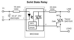 solid state relay wiring diagram solid image ac solid state relay wiring diagram ac auto wiring diagram schematic on solid state relay wiring