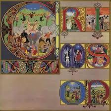 <b>Lizard</b> by <b>King Crimson</b> (Album, Progressive Rock): Reviews ...