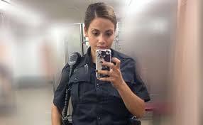 <b>Female Cop's</b> Scandalous Double Life Revealed - Wife Wine ...