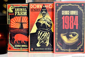 essay on      by george orwell Free Essays and Papers      George Orwell Critical Essays   Essay Topics George Orwell      Essay  Before His Life