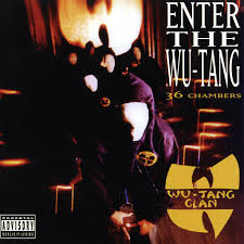 <b>Wu</b>-<b>Tang Clan</b>: <b>Enter</b> The Wu-Tang (36 Chambers) [Expanded ...