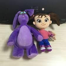 <b>Kate and Mim Mim</b> Plush Doll <b>Toy</b> 6 inch set of 2 | eBay