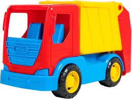 ROZETKA | Авто <b>Tigres</b> Tech Truck (39475 <b>Мусоровоз</b>). Цена ...