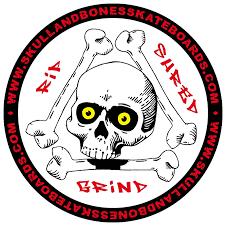 <b>Skull</b> and <b>Bones Skateboards</b>