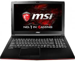 <b>Ноутбук Msi GP62M</b> 7RDX-1658RU <b>Leopard</b>: купить ноутбук Мси ...