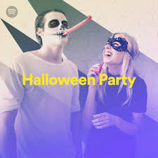 <b>Halloween Party</b> on Spotify