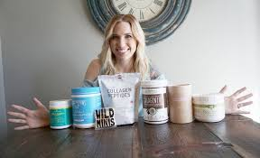 What's the best <b>collagen</b>? I tried 10 kinds — Yoga Mama Bear