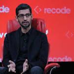 Google CEO: 'I Don't Regret' Firing James Damore