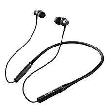 Original <b>lenovo he05 pro</b> neckband in-ear earphone <b>wireless</b> ...