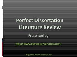 thesis writing review of related literature wikiHow