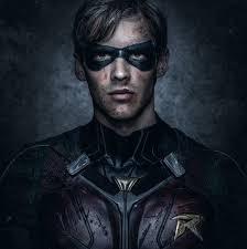New <b>Titans</b> Images Reveal a Gritty <b>Robin</b> in <b>DC</b> Universe Series ...