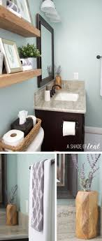 bathroom refresh: you can find all the sources here