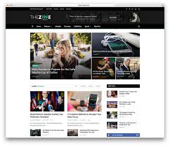 20 best wordpress newspaper themes for news sites 2017 colorlib smartmag is a clever and responsive wordpress magazine multipurpose website theme smartmag lets any webmaster articulate eloquent magazines and