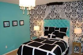 black and white and blue bedrooms black blue bedroom