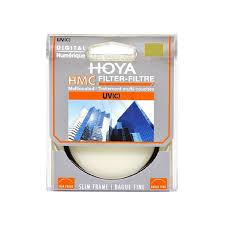 ультрафиолетовый <b>фильтр Hoya HMC</b> UV(C) 40.5mm купить в ...