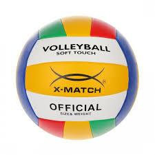 <b>X</b>-<b>Match Мяч волейбольный</b> 2,0 PVC - Акушерство.Ru