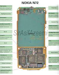 mobile phone schematic circuit diagram free download    nokia diagram layout n