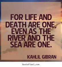 Image result for life and death quotes