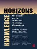 Knowledge Horizons: The Present and the Promise of Knowledge ...