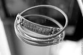 Купить <b>Серебряный браслет</b> с пожеланием богатства - <b>браслет</b> ...