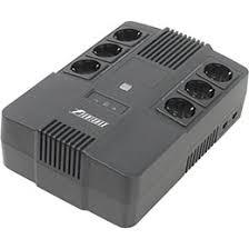 <b>POWERMAN Brick 800 Источник бесперебойного питания 800</b> ВА ...