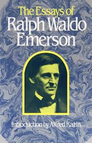 com the essays of ralph waldo emerson belknap press com the essays of ralph waldo emerson belknap press 9780674267206 ralph waldo emerson alfred r ferguson jean ferguson carr alfred kazin