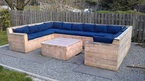 15 diy outdoor pallet sofa ideas pallet sectional pallets and throughout diy patio furniture brilliant diy patio furniture for your property buy diy patio furniture